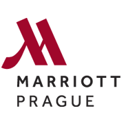 Prague Marriott Hotel Logo