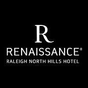 Renaissance Raleigh North Hills Hotel Logo