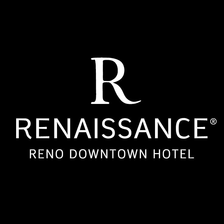 Renaissance Reno Downtown Hotel Logo