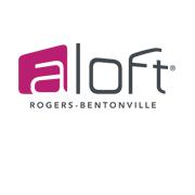 Aloft Rogers-Bentonville Logo