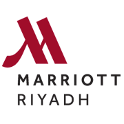 Riyadh Marriott Hotel Logo