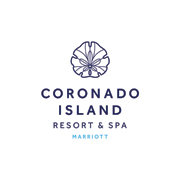 Coronado Island Marriott Resort & Spa Logo
