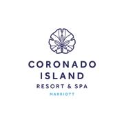 Coronado Island Marriott Resort & Spa Logo