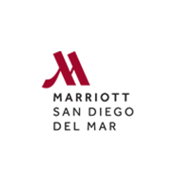 San Diego Marriott Del Mar Logo