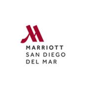 San Diego Marriott Del Mar Logo