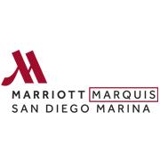 Marriott Marquis San Diego Marina Logo