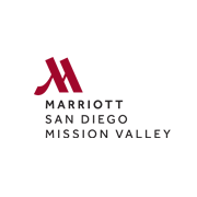 San Diego Marriott Mission Valley Logo