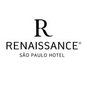 Renaissance Sao Paulo Hotel Logo