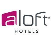 Aloft San Antonio Airport Logo