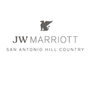 JW Marriott San Antonio Hill Country Resort & Spa Logo