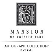Mansion on Forsyth Park, Autograph Collection Logo