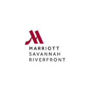Marriott Savannah Riverfront Logo