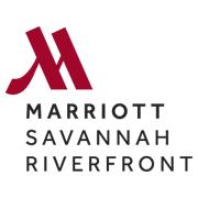 Marriott Savannah Riverfront Logo