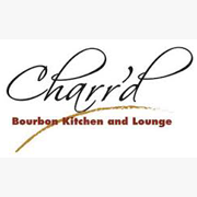 Charr'd Bourbon Kitchen and Lounge Logo