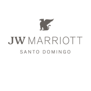 JW Marriott Hotel Santo Domingo Logo