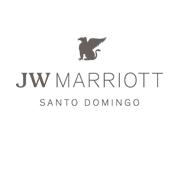 JW Marriott Hotel Santo Domingo Logo