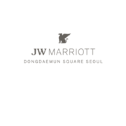 JW Marriott Dongdaemun Square Seoul Logo