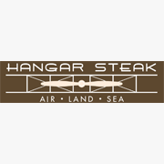 Hangar Steak Logo