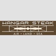 Hangar Steak Logo