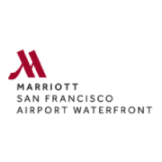 San Francisco Airport Marriott Waterfront Logo
