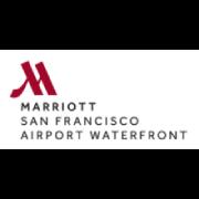 San Francisco Airport Marriott Waterfront Logo
