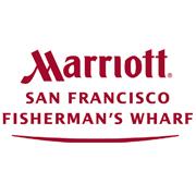 San Francisco Marriott Fisherman's Wharf Logo