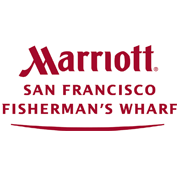 San Francisco Marriott Fisherman's Wharf Logo
