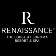 The Lodge at Sonoma Renaissance Resort & Spa Logo