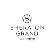 Sheraton Grand Los Angeles Logo