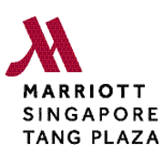 Singapore Marriott Tang Plaza Hotel Logo