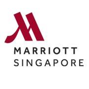 Singapore Marriott Tang Plaza Hotel Logo