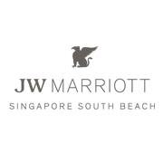 JW Marriott Hotel Singapore South Beach Logo