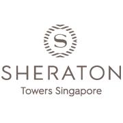 Sheraton Towers Singapore Logo