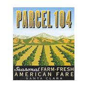 Parcel 104 Logo