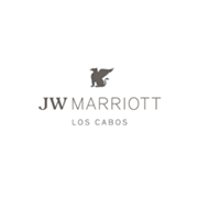 JW Marriott Los Cabos Beach Resort & Spa Logo