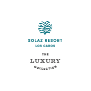 Solaz, a Luxury Collection Resort, Los Cabos Logo