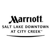 Salt Lake Marriott Downtown at City Creek Logo
