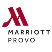 Provo Marriott Hotel & Conference Center Logo