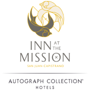 INN AT THE MISSION, SAN JUAN CAPISTRANO, AUTOGRAPH COLLECTION Logo