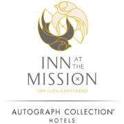 INN AT THE MISSION, SAN JUAN CAPISTRANO, AUTOGRAPH COLLECTION Logo