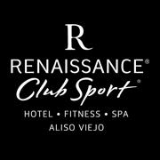 Renaissance ClubSport Aliso Viejo Laguna Beach Hotel Logo