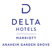 Delta Hotels Anaheim Garden Grove Logo