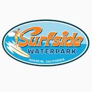 Courtyard Anaheim Theme Park Entrance Logo