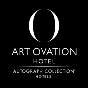 Art Ovation Hotel, Autograph Collection Logo