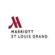 Marriott St. Louis Grand Logo