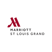 Marriott St. Louis Grand Logo