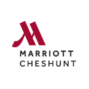 Cheshunt Marriott Hotel Logo