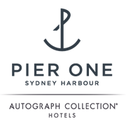 Pier One Sydney Harbour, Autograph Collection Logo