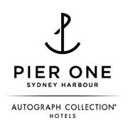 Pier One Sydney Harbour, Autograph Collection Logo