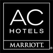 AC Hotel Tampa Airport Logo